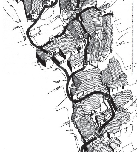 Bases del III Premio Ibérico sobre Arquitectura Tradicional 2016