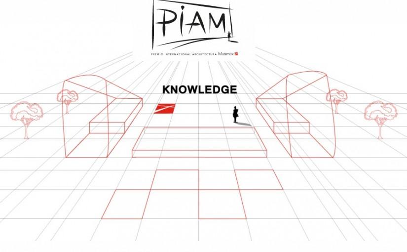 2ª edición de PIAM, Premio Internacional de Arquitectura de Matimex