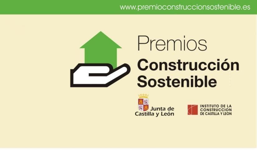 Jornada Entrega 6ª Edición Premios Construcción Sostenible_Valladolid, 18 de enero