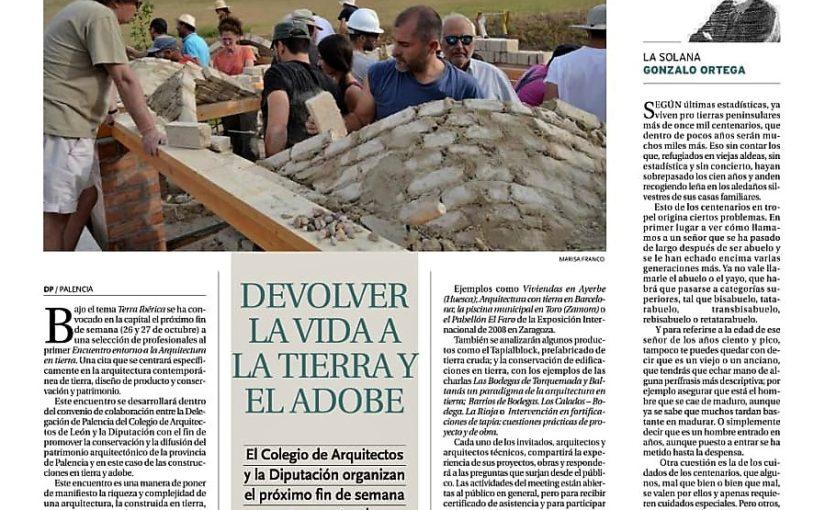 Diario Palentino «