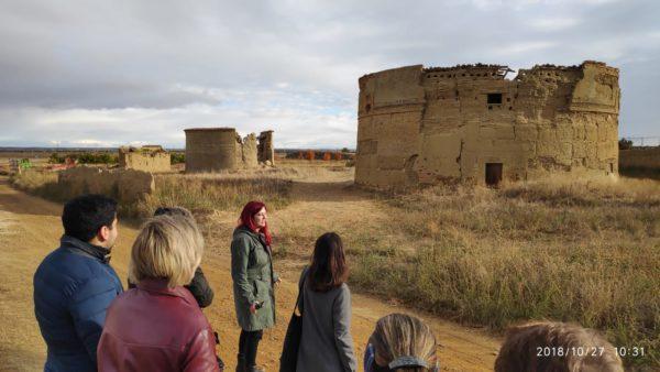 ABC: Palomares: una lección de arquitectura sostenible