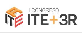Comienza el II Congreso ITE + 3R en León