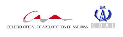 Convenio cultural y formativo con el Colegio de Arquitectos de Asturias