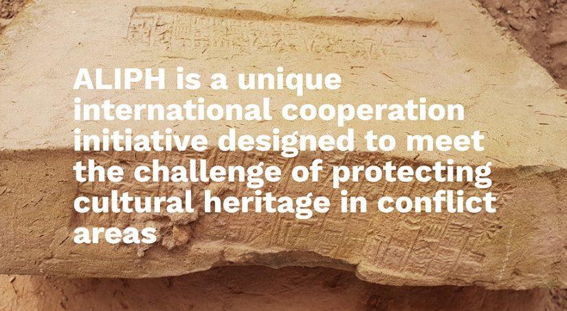 Solicitud de proyectos de rehabilitación y reconstrucción en zonas en conflicto – ALIPH