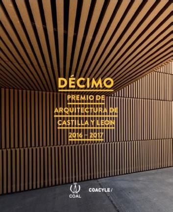 X Premio de Arquitectura de Castilla y León