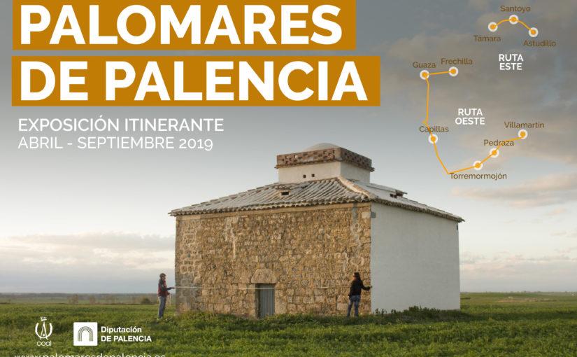 """Exposición Itinerante """"PALOMARES DE PALENCIA"""""""