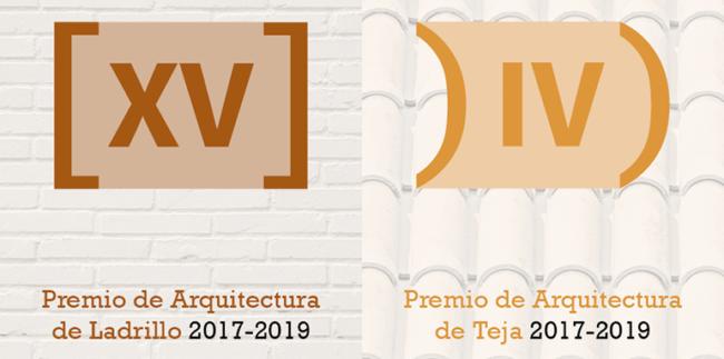 Ganadores de los Premios de Arquitectura de Ladrillo y Teja 2017-2019