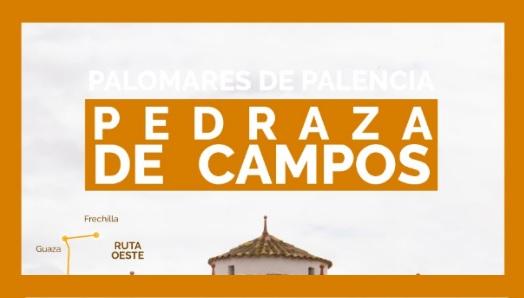"""Palomares de Palencia"" Pedraza de Campos"