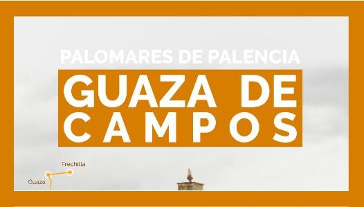 """""""Palomares de Palencia"""" en Guaza de Campos"""