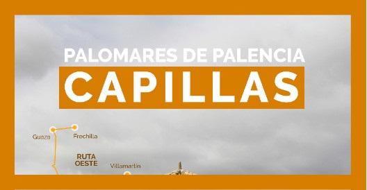 """""""Palomares de Palencia"""" en Capillas"""