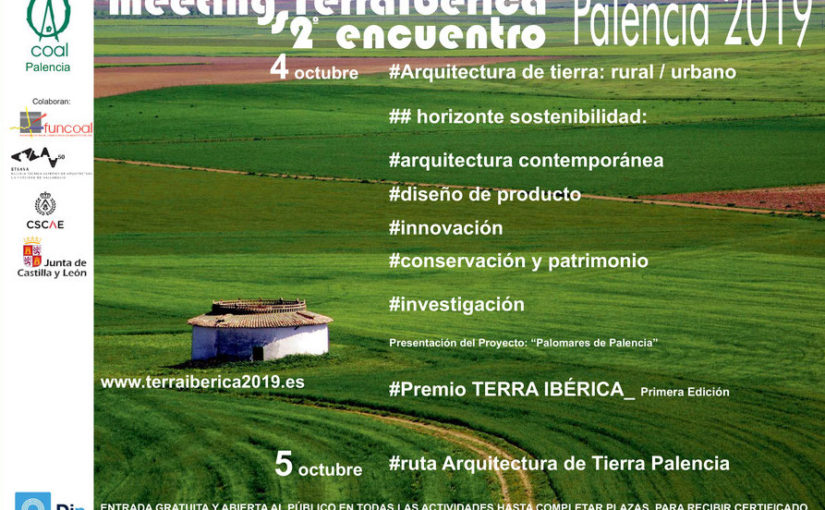 II MEETING TERRA IBÉRICA 2019