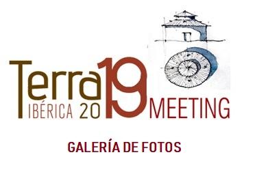 II Meeting Terra Ibérica 2019