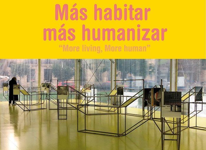 La Bienal Española de Arquitectura y Urbanismo recala en Nueva York