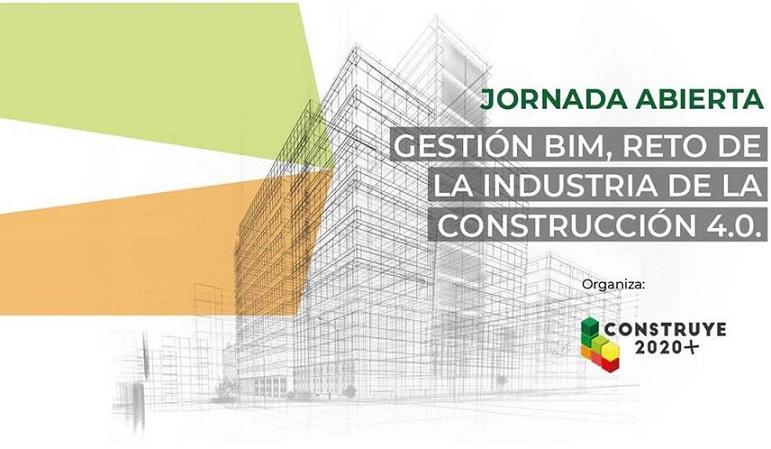 Jornada de la Fundación Laboral de la Construcción sobre Gestión BIM