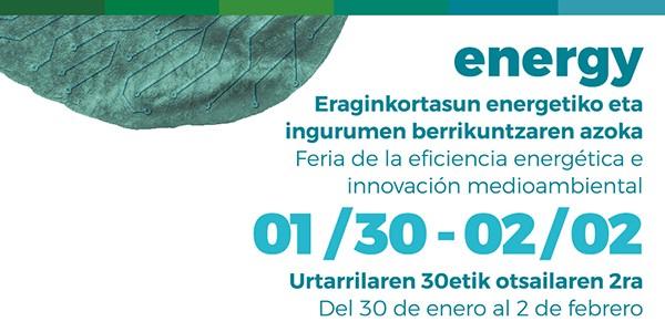 Inscripción Profesional Feria BERDEAGO Energy 2020