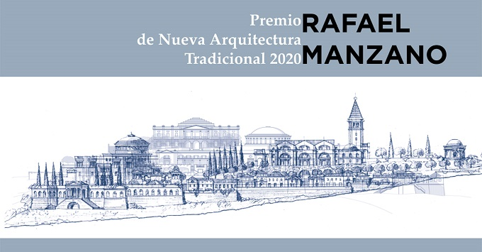 IX convocatoria del Premio Rafael Manzano de Nueva Arquitectura Tradicional