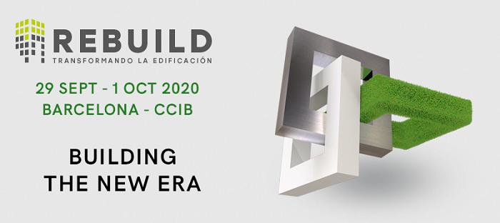 Call for speakers abierto para el Congreso Nacional de Arquitectura Avanzada y Construcción 4.0
