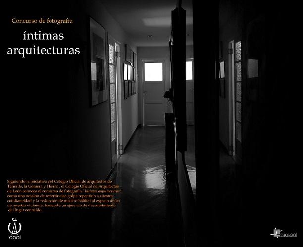 Concurso de fotografía «íntimas arquitecturas»