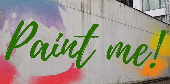 """""""Somos naturaleza. Un muro contra el cambio climático"""""""