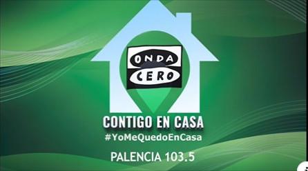 Onda Cero Palencia entrevista Presidenta Delegación de Palencia