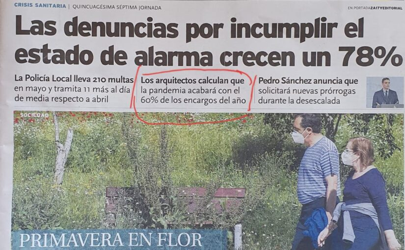 Diario Palentino 10 de Mayo 2020