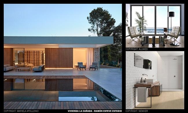 """CTAA: Seminario """"Nuevos modos de diseñar el espacio doméstico"""""""