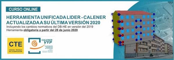 Curso Online: Herramienta Unificada Lider Calener (HULC) actualizado al RD 732/2019