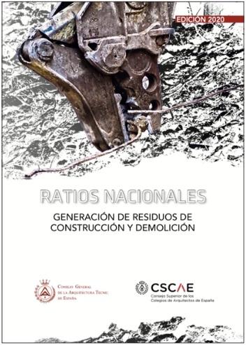 Guía para cuantificar los residuos de construcción y demolición