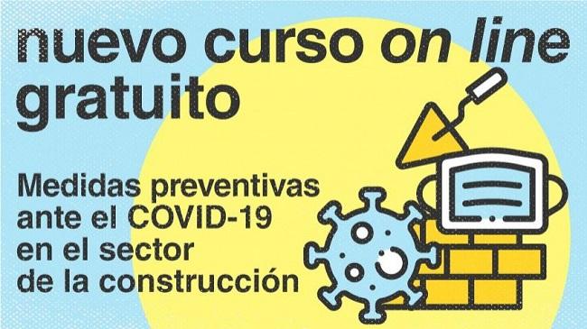 Medidas preventivas ante el COVID-19 en el sector de la construcción