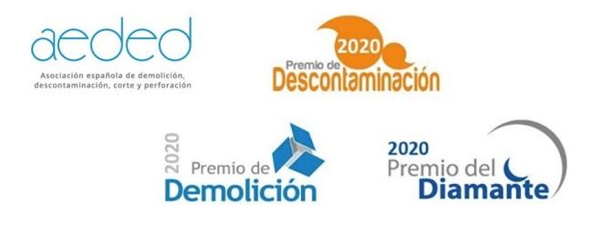 AEDED Premios del gremio 2020 – Últimas semanas para presentar candidaturas
