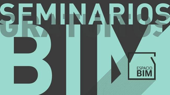 Ciclo de Seminarios BIM – Enero 2021