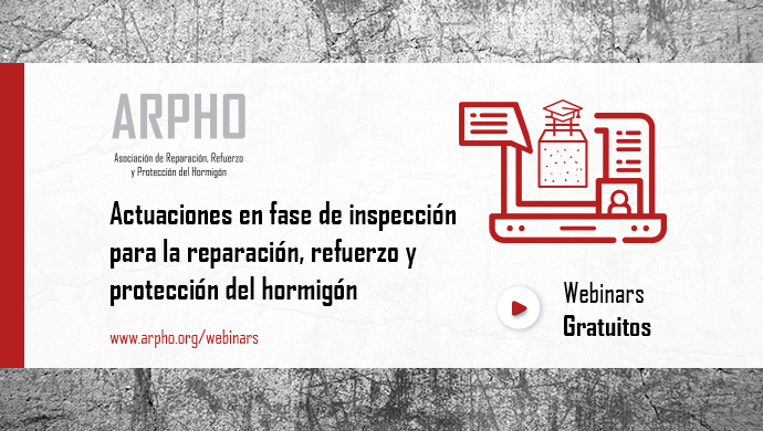 Webinar ARPHO: Actuaciones en fase de inspección
