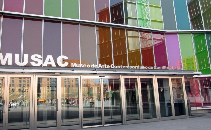 El COAL participa en la Exposición del MUSAC: TRÁFICO DE ARTE Galería, ciudad y periferia