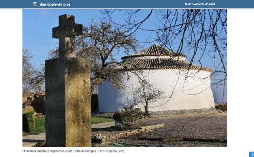 «El palomar, memoria arquitectónica de Tierra de Campos» Palencia