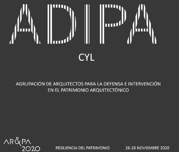 Stand Virtual ADIPACyL en la Feria AR&PA