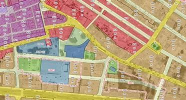 Taller COA Alicante_Introductorio a los Sistemas de Información Geográfica (SIG) en el Planeamiento Urbanístico