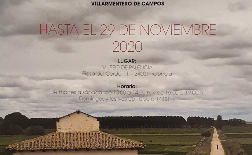 Exposición «Palomares tradicionales en el tramo Palentino del Camino de Santiago Francés»