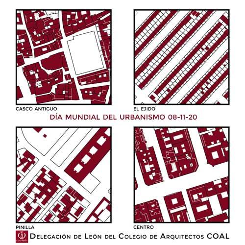 DÍA MUNDIAL DEL URBANÍSMO 8-11-2020