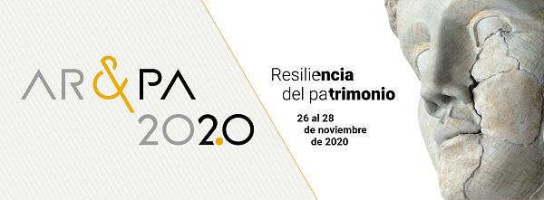 26 al 28 de noviembre: Feria AR&PA 2020