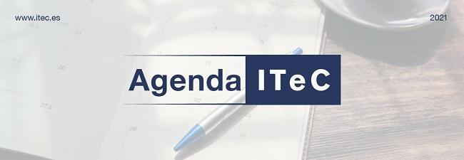 Agenda ITeC – abril