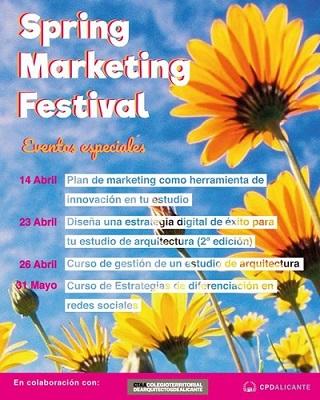 Primavera de Marketing en el CTAA