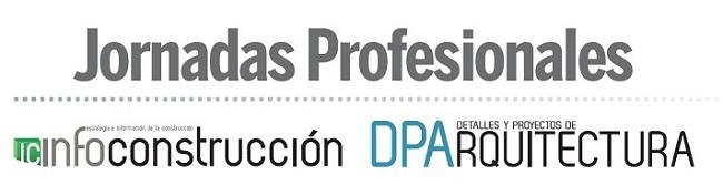 Jornada profesional de Infoconstrucción y DPArquitectura en LEÓN, 8 de junio