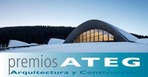 PREMIOS ATEG DE ARQUITECTURA Y CONSTRUCCIÓN OTILIO GARCÍA