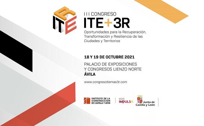 III Congreso ITE+3R-Infórmate como conseguir los Fondos Next Generation EU