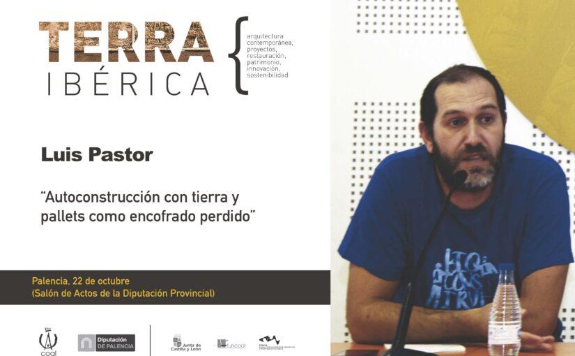 IV Meeting #TerraIberica 2021 Luis Pastor Jiménez