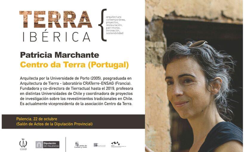 IV Meeting #TerraIberica 2021 Patrícia Marchante