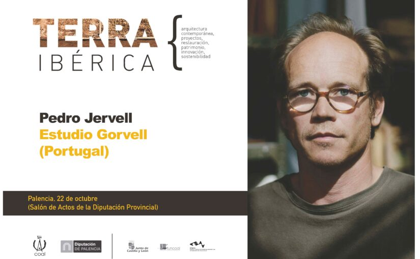 IV Meeting #TerraIberica 2021 Pedro Jervell