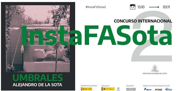 II Concurso Internacional InstaFASota